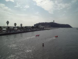 江ノ島ドラゴンボートレース