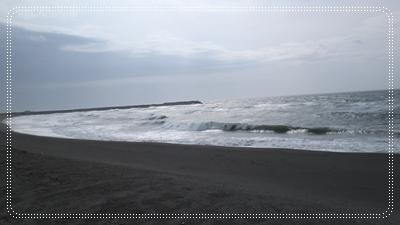 強風!!!