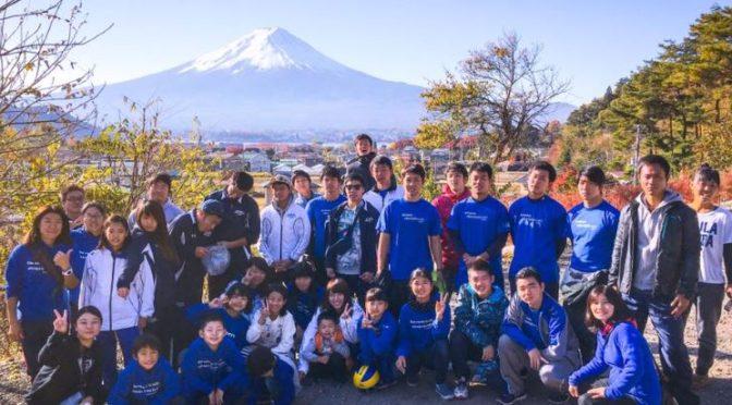平塚キャンプが行われました